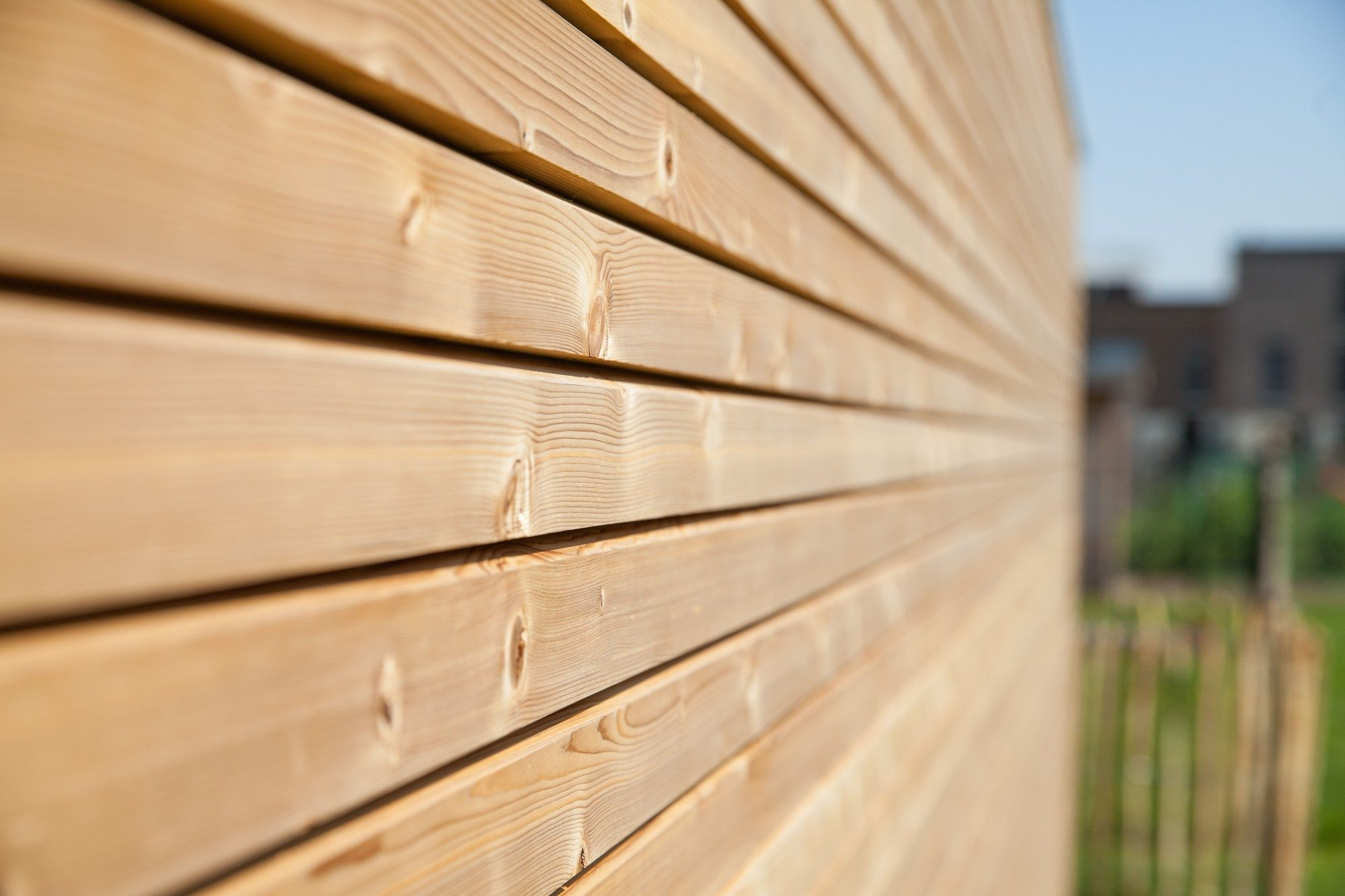 thermowood, platowood, tuinberging, strak, modern